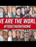 We are the World (2020) | Together At Home